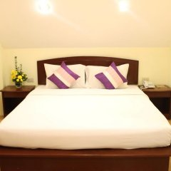 Отель Deevana Krabi Resort Adults Only комната для гостей