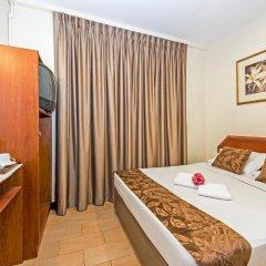 Hotel 81 Geylang 2* Стандартный номер с различными типами кроватей фото 3