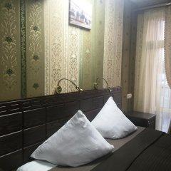 Гостевой дом Европейский Номер Комфорт с различными типами кроватей фото 31
