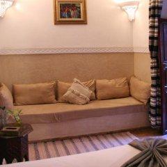 Отель Riad Zen House 4* Улучшенный номер фото 8