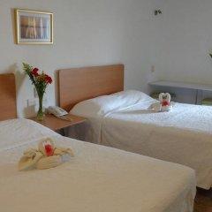 Hotel Olinalá Diamante 3* Стандартный номер с двуспальной кроватью фото 20