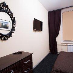 Гостиница Номера на Гончарной Стандартный номер с различными типами кроватей фото 16