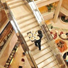 Отель Jianguo Hotel Shanghai Китай, Шанхай - отзывы, цены и фото номеров - забронировать отель Jianguo Hotel Shanghai онлайн