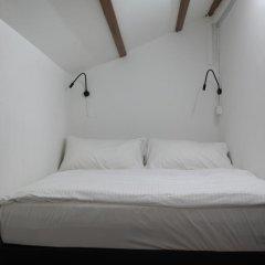 Wink Hostel Сингапур комната для гостей фото 2