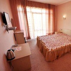 Гостевой дом 222 Стандартный семейный номер с двуспальной кроватью фото 4