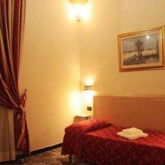 Hotel Campidoglio 3* Стандартный номер с различными типами кроватей фото 10