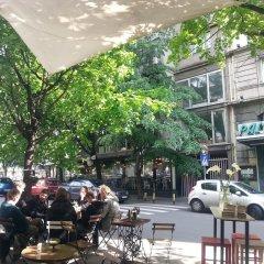 Отель City Break Apartments - Palace 29 Сербия, Белград - отзывы, цены и фото номеров - забронировать отель City Break Apartments - Palace 29 онлайн городской автобус