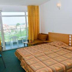 Отель SLAVYANSKI 3* Улучшенный номер фото 7