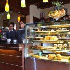 Отель Northfield Непал, Катманду - отзывы, цены и фото номеров - забронировать отель Northfield онлайн питание фото 3