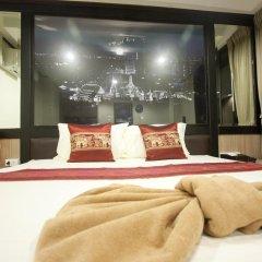 Отель Yasinee Guesthouse Бангкок спа