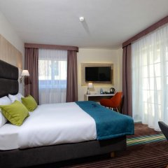 Stay Inn Hotel Улучшенный номер фото 8