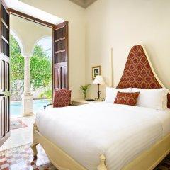 Casa Lecanda Boutique Hotel 4* Стандартный номер с различными типами кроватей фото 3