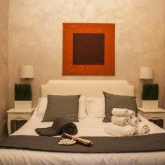 Отель La Residenza DellAngelo 3* Стандартный номер с различными типами кроватей фото 3