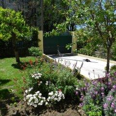 Апартаменты Studio In Villa Josephine фото 12