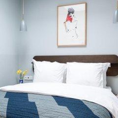 Апартаменты Kith & Kin Boutique Apartments 3* Улучшенные апартаменты с различными типами кроватей фото 33