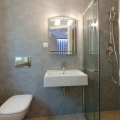 Отель B&B Molo Sopot ванная фото 2
