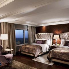 Отель Taj Palace, New Delhi 5* Люкс Tata с различными типами кроватей