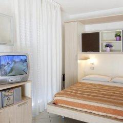 Отель Residence Mareo 3* Студия с различными типами кроватей фото 3