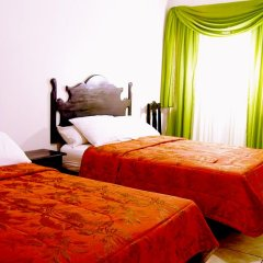 UW Oasis Hotel комната для гостей фото 4