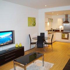 Отель Glasgow City Centre Oswald Street Великобритания, Глазго - отзывы, цены и фото номеров - забронировать отель Glasgow City Centre Oswald Street онлайн комната для гостей фото 4
