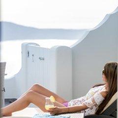 Отель Remvi Suites Греция, Остров Санторини - отзывы, цены и фото номеров - забронировать отель Remvi Suites онлайн спа фото 2