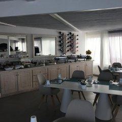 Отель Santorini Princess SPA Hotel Греция, Остров Санторини - отзывы, цены и фото номеров - забронировать отель Santorini Princess SPA Hotel онлайн помещение для мероприятий фото 2