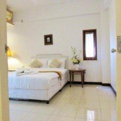 Отель JL Bangkok 3* Люкс с различными типами кроватей фото 15