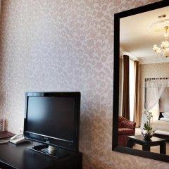 Отель Artis Centrum Hotels 4* Полулюкс с различными типами кроватей фото 2