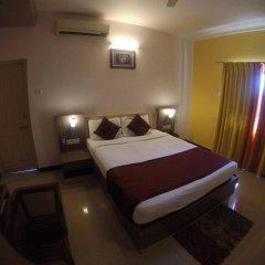 Отель Colva Kinara Индия, Гоа - 3 отзыва об отеле, цены и фото номеров - забронировать отель Colva Kinara онлайн сейф в номере