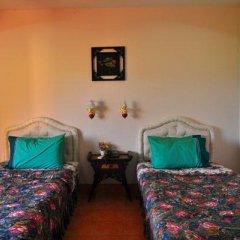 Отель Baan Karon Hill Phuket Resort 3* Стандартный номер с двуспальной кроватью фото 3