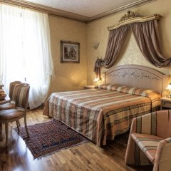 Отель Colomba D'Oro Верона комната для гостей фото 8