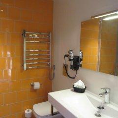 KURSHI Hotel & SPA ванная