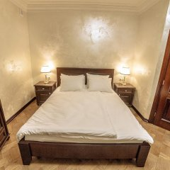 Apart-hotel Horowitz 3* Студия с различными типами кроватей фото 20