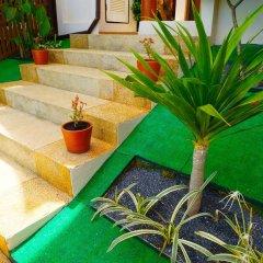 Отель Villa Ayutthaya @ Golden Pool Villas Таиланд, Ланта - отзывы, цены и фото номеров - забронировать отель Villa Ayutthaya @ Golden Pool Villas онлайн комната для гостей фото 3