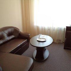 Гостиница Korolevsky Dvor 3* Люкс с различными типами кроватей