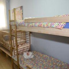 Отель Apartamento Playa Arenal детские мероприятия фото 2