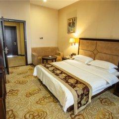 Отель Lan Kwai Fong Garden Hotel Китай, Сямынь - отзывы, цены и фото номеров - забронировать отель Lan Kwai Fong Garden Hotel онлайн комната для гостей фото 2
