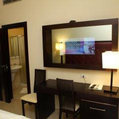 Hotel New York 4* Улучшенный номер с различными типами кроватей фото 6