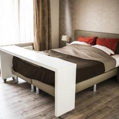 Отель B&B A Dream 4* Стандартный номер с различными типами кроватей фото 14