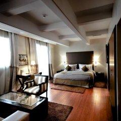 Park Suites Hotel & Spa 4* Полулюкс с различными типами кроватей фото 7