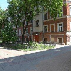 Хостел на Невском парковка
