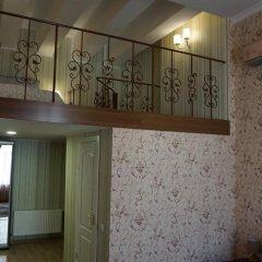Мини-Отель Хэппи Кэт Одесса интерьер отеля фото 2