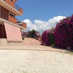 Отель Le Mimose - Holiday Home Италия, Поццалло - отзывы, цены и фото номеров - забронировать отель Le Mimose - Holiday Home онлайн парковка