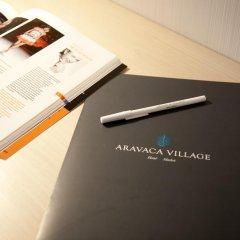 Отель Aravaca Village Испания, Мадрид - отзывы, цены и фото номеров - забронировать отель Aravaca Village онлайн удобства в номере