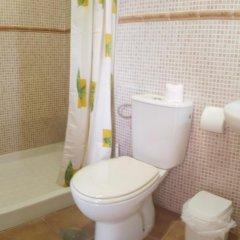 Отель Parrilla Venta el Andaluz Испания, Кониль-де-ла-Фронтера - отзывы, цены и фото номеров - забронировать отель Parrilla Venta el Andaluz онлайн ванная