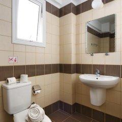 Отель Club St George Resort 4* Студия с двуспальной кроватью фото 7