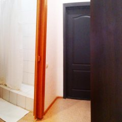 DOORS Mini-hotel 3* Номер Комфорт с 2 отдельными кроватями фото 2