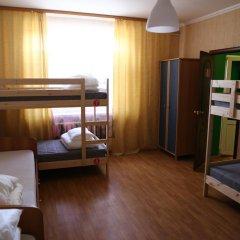 Like Хостел Тверь комната для гостей фото 4