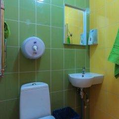 Hostel Chemodan 2* Стандартный номер фото 8