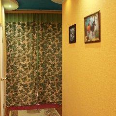 Гостиница Надежда Апартаменты с различными типами кроватей фото 23